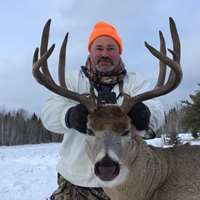 2022 Saskatchewan Whitetail Hunt