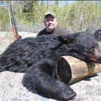 5 day Fall Black Bear/Fishing Sept 13-18