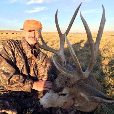 Mule Deer or Whitetail Deer Hunt '20
