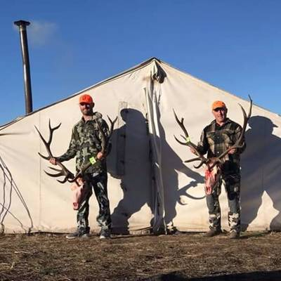 DIY Colorado Archery Elk Hunt