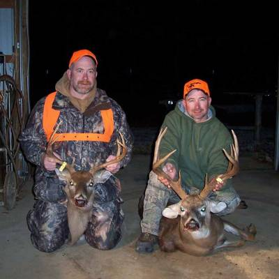 Youth Rifle Deer Hunt