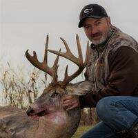 Rifle 1st Week Whitetail Hunt