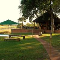 7 Day Crawshay Safari
