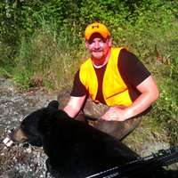 Ontario Fall Bear 2-3 Hunters Min. 2020