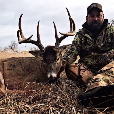 Special: 6 Day Whitetail Archery