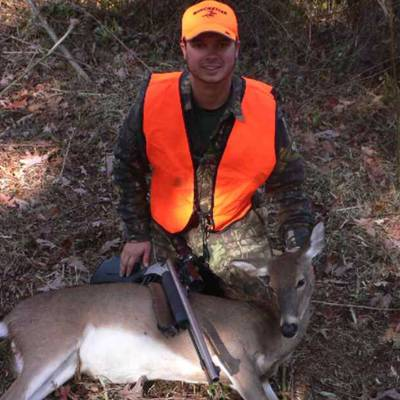 Apprentice One Day Deer Hunt