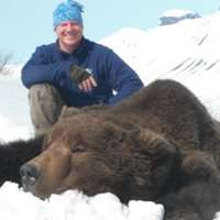 Spring Grizzly Hunt 2021