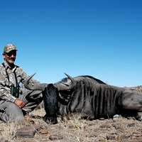 Trophy & Management Hunt Package '19