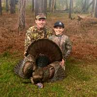Turkey & Hog Day Combination Hunt