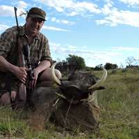 Namibia Hunting Safari 2x1