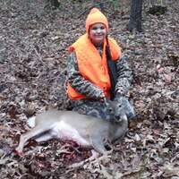 Archery Deer Day Hunt