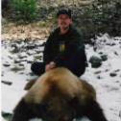 Spring Bear Hunt Any Weapon 2x1