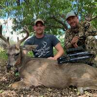 5 Day Archery Velvet Coues Deer Hunt