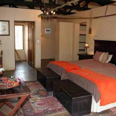 1:1 Zululand Hunt - Lodge or Tented Camp