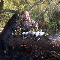 Waterfowl Hunt (Duck Hunt)