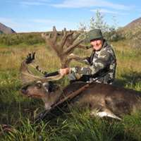 North West Alaska Caribou Hunt 2020