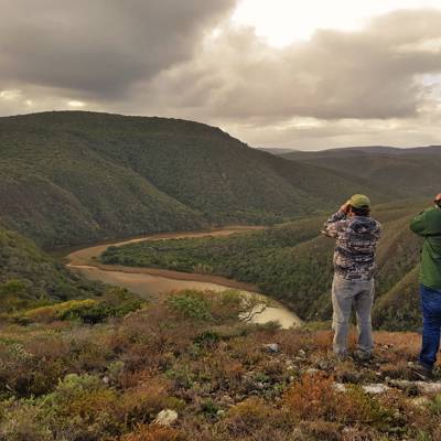 Eastern Cape Safari- Family Special
