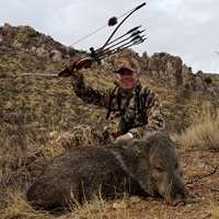Guided Javelina Hunt 2021
