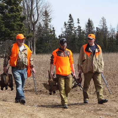 All Day Pheasant Hunt 2020