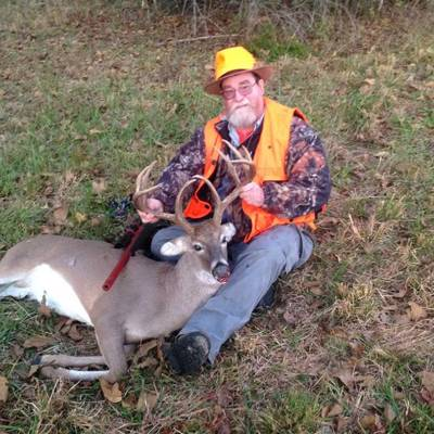 '18 1st Fall Deer Rifle Christmas Spec.