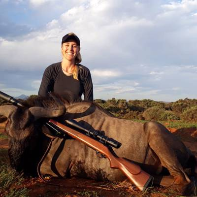 WC Albertina Meat Hunt - Self Catering
