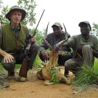 Waterberg Plains Game Safari 2x1