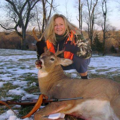 Whitetail Buck Archery Only