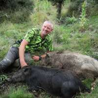 Hanmer Springs Pig Hunting Package 2x1