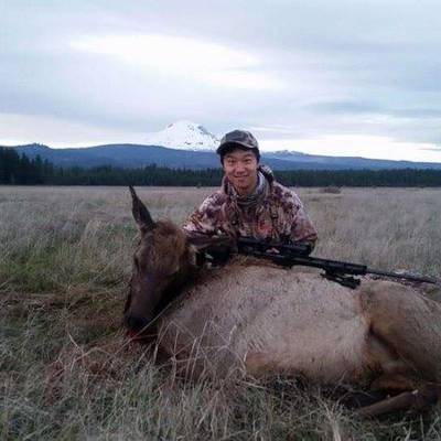 Idaho Private Land Rifle Cow Elk '21