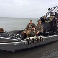 Early Teal Season Hunt (2+ hunters) 20