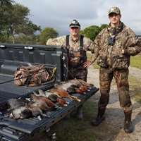 Early Teal Season Hunt (2+ hunters) 19