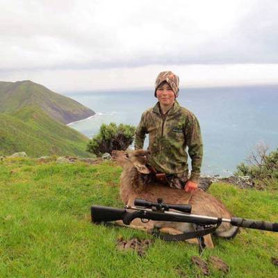 Meat hunt for Red & Fallow deer and Goat