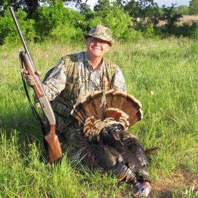 2020 Rio Grande Turkey Hunts