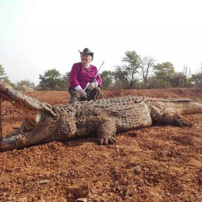 6 Night 5 Day Crocodile Hunt