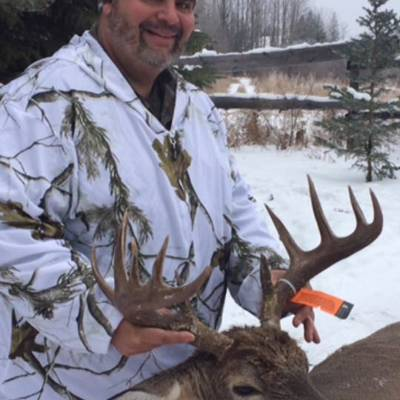 Cancellation Whitetail Hunt