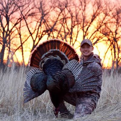 3 Day Rio Turkey Hunt Semi Guide '20