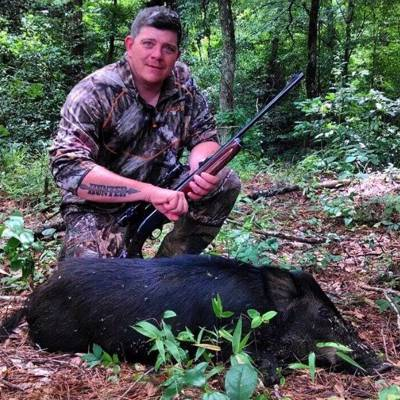 2 Day Unlimited Hogs Hunt '2020