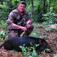 2 Day Unlimited Hogs Hunt