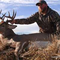 Guided Whitetail Deer Hunt '21