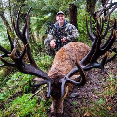 New Zealand Trophy Hunt 2x1 '19