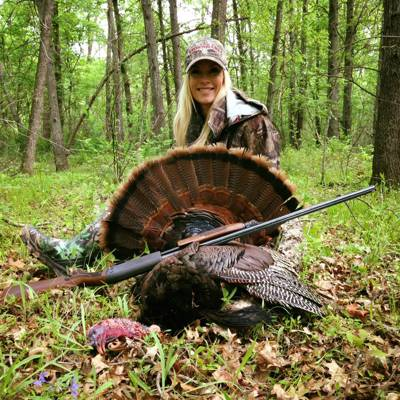 Guided Turkey Hunt