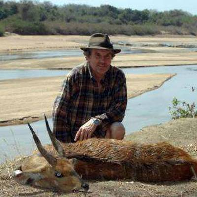 10 day Big Game Savanna Safari