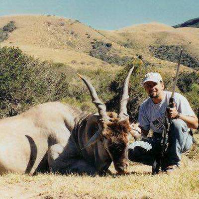 1x1: Eastern Cape Free-range Hunt