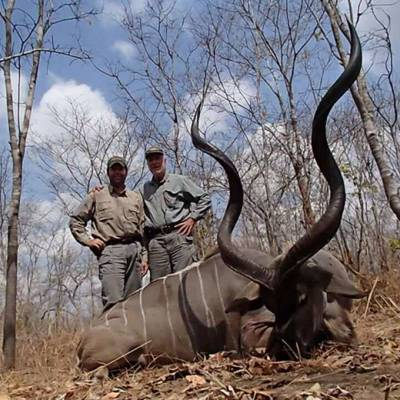 Cancellation Kudu Hunt
