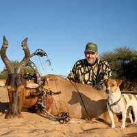 7-14 day Sanveld Plains Game Safari, 2x1