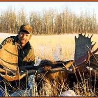 Exp. May 15/19, Archery Moose Hunt 2019