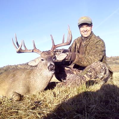 5 Day Whitetail Rut Archery Hunt 1x1