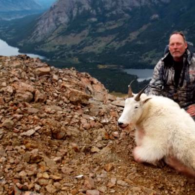Mountain Goat Hunt 1x1 '19
