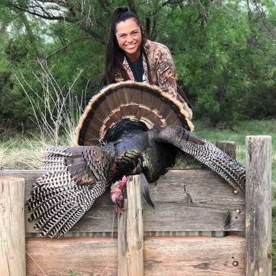 Rio Grande Turkey Hunt-2020