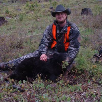 Fall Black Bear Son/Daughter Hunt '20